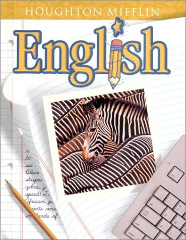 English Student Edition Hardcover Level 5