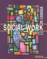 Social Work In Canada