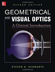 Geometrical And Visual Optics
