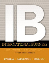 International Business IB
