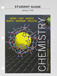 Study Guide For Chemistry The Central Science