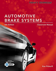 Today's Technician Automotive Brake Systems