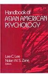 Handbook Of Asian American Psychology - Lee Lee
