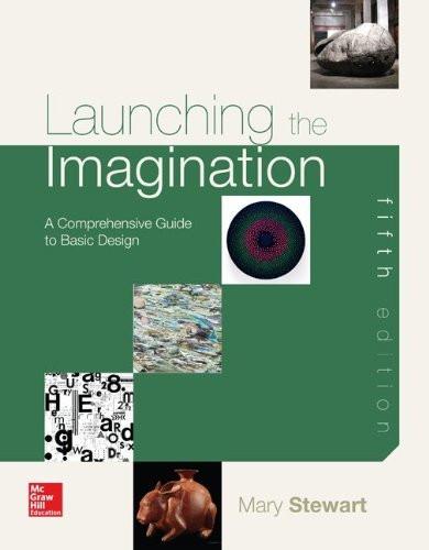 Launching The Imagination