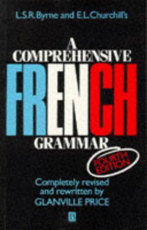 Comprehensive French Grammar