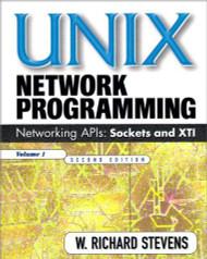 Unix Network Programming Volume 1