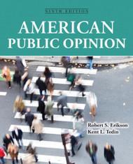 American Public Opinion