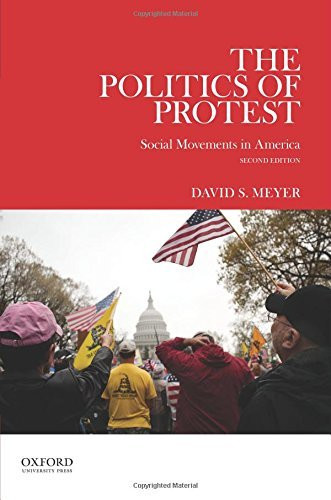 Politics Of Protest