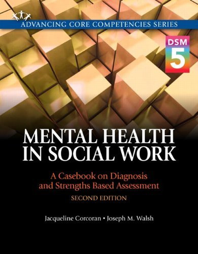 Mental Health In Social Work