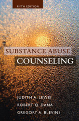 Substance Abuse Counseling
