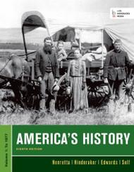 America's History Volume 1