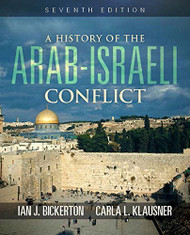 History Of The Arab-Israeli Conflict