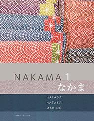 Nakama 1
