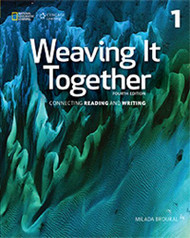Weaving It Together 1