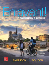 En Avant Beginning French