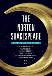 Norton Shakespeare Volume 1