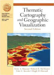 Thematic Cartography And Geographic Visualization