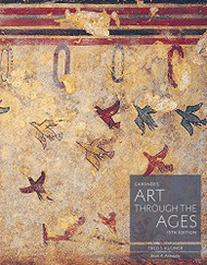 Gardner's Art Through The Ages Backpack Book A