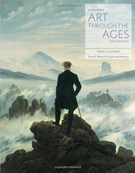 Gardner's Art Through The Ages Backpack Book E