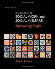 Introduction To Social Work And Social Welfare