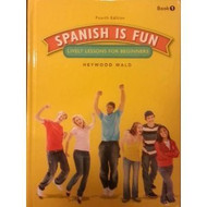 Spanish Is Fun    Heywood Wald