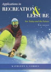 Applications In Recreation And Leisure