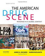 American Drug Scene