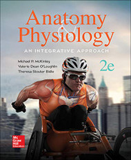 Anatomy & Physiology  by Michael McKinley