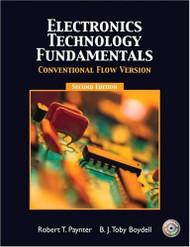 Electronics Technology Fundamentals Conventional Flow