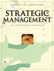 Strategic Management An Integrated Approach