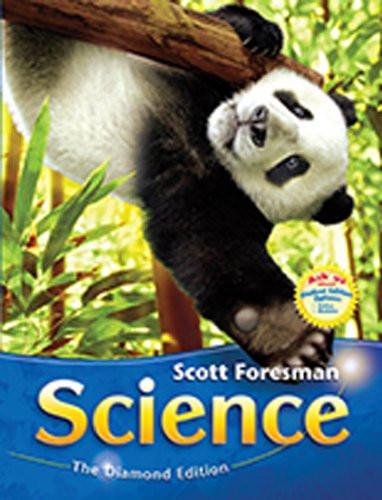 Scott Foresman Science The Diamond Edition