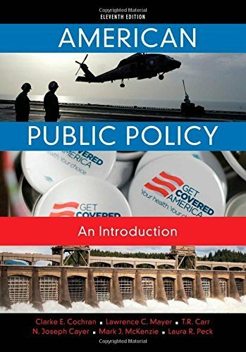 American Public Policy