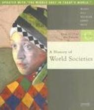 History Of World Societies Volume C