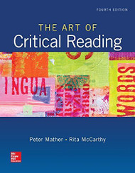 Art Of Critical Reading