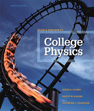 College Physics by Hugh Young