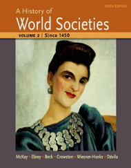 History Of World Societies Volume 2