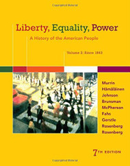 Liberty Equality Power Volume 2
