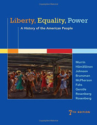 Liberty Equality Power