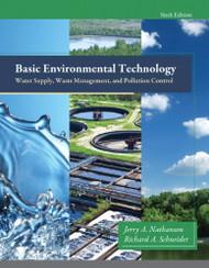 Basic Environmental Technology