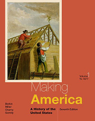 Making America Volume 1
