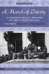 March Of Liberty Volume 2
