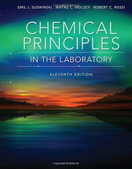 Chemical Principles In The Laboratory