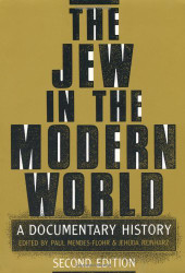 Jew In The Modern World
