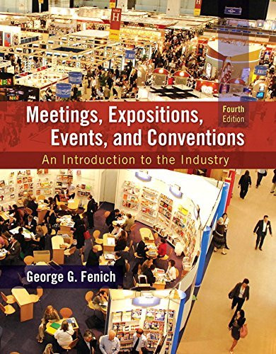 Meetings Expositions Events And Conventions