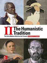 Humanistic Tradition Volume 2