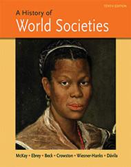 History of World Societies by M Wiesner-Hanks
