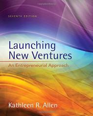 Launching New Ventures