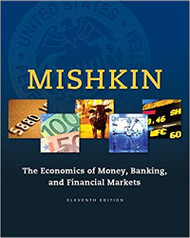 Economics Of Money  Banking And  Financial Markets    Frederic Mishkin