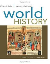 World History Volume 1 To 1800