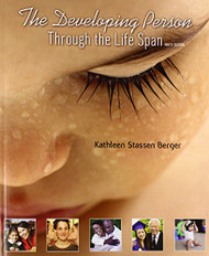 Developing Person Through The Life Span   (Kathleen Stassen Berger)